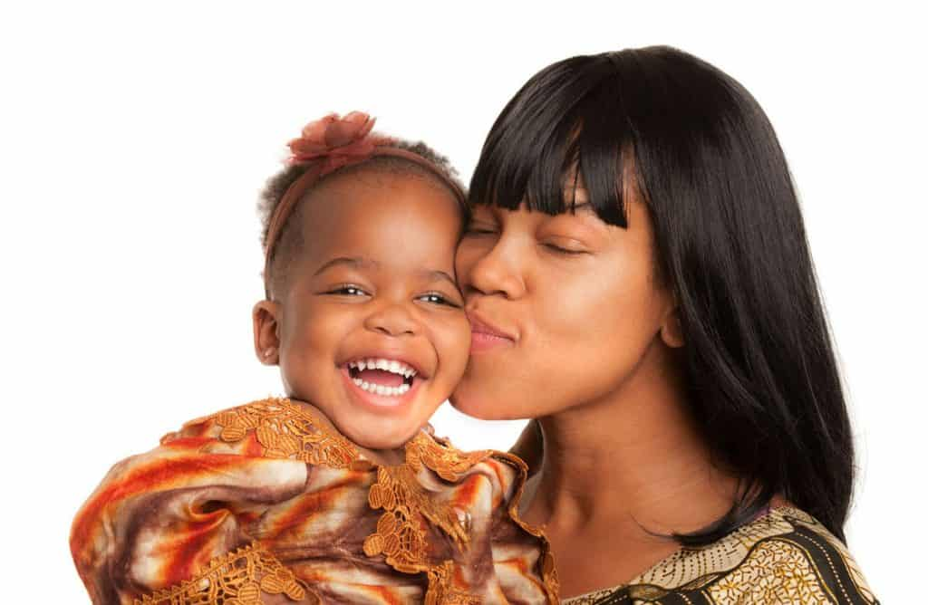 my child is my life