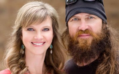 Jase And Missy Robertson Of Duck Dynasty: Stay A Virgin Until Marriage