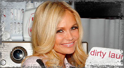 "Actress Kristin Chenoweth: ""Adoption Is A Full-circle Blessing"""
