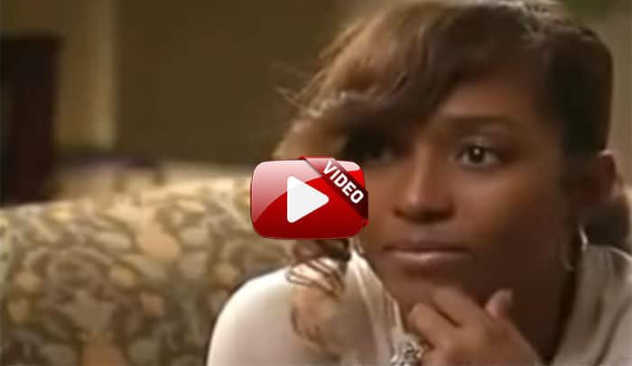 Chilli From TLC Tells Her Story