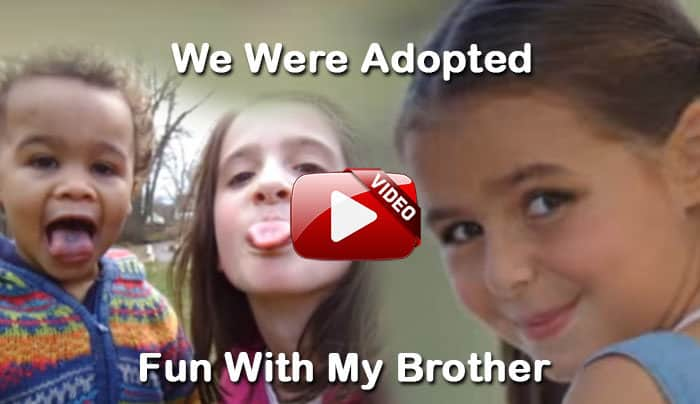New Hope Through Adoption