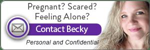 contact beckyMobile2