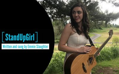 StandUpGirl Song by Emmie