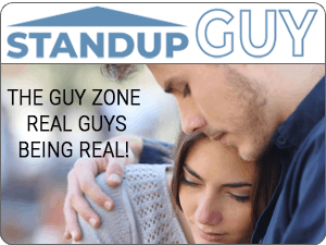 the standup guy zone