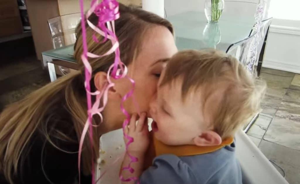 cora Adoption Story