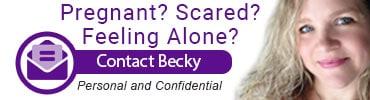 standupgirl contact becky