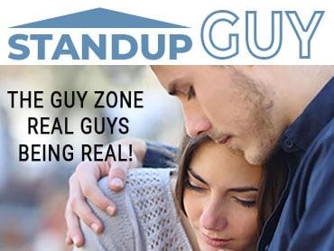 standupgirl guy zone