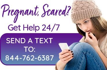 StandUpGirl Text for Help